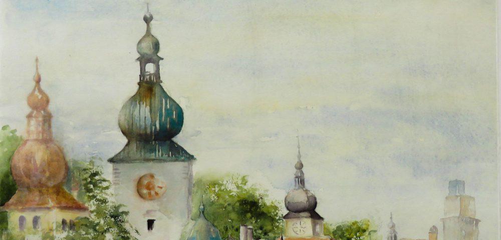 Krystyna Gartner – krystynagartnerfineart